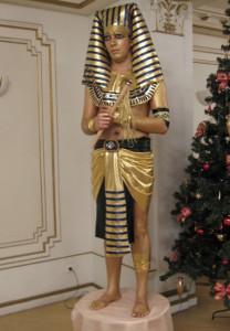 ЖС Фараон